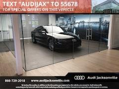 2016 Audi A7 3.0T Premium Plus Hatchback