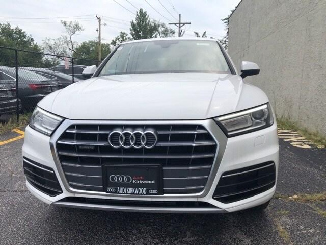 New 2019 Audi Q5 2.0T Premium SUV Kirkwood