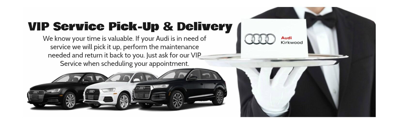 Audi Kirkwood | Auto Dealership | Homepage | Kirkwood MO