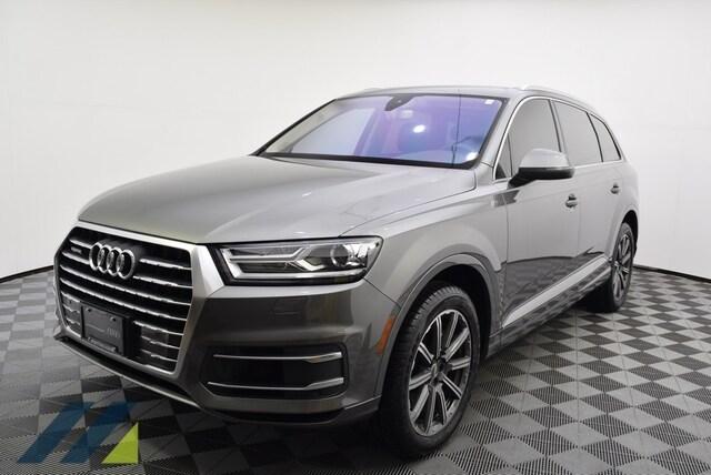 2017 Audi Q7 3.0T Premium SUV
