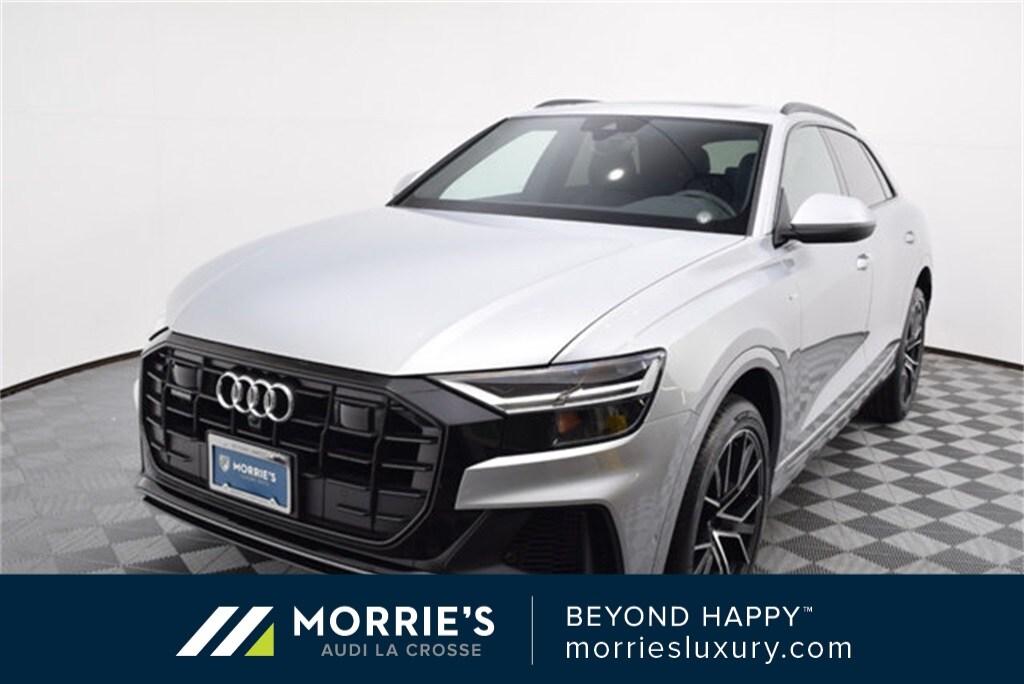 2019 Audi Q8 3.0T Premium Plus Quattro SUV