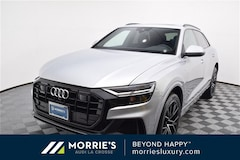2019 Audi Q8 3.0T Premium Quattro SUV