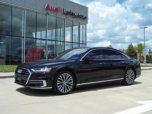 2019 Audi A8 L 3.0 2019 Audi A8 L 55 (Tiptronic) (NO Longer Available Sedan