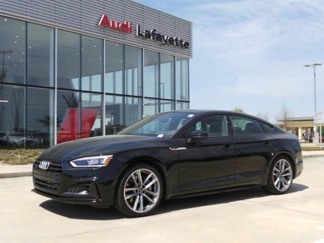 2019 Audi A5 Prestige Sportback