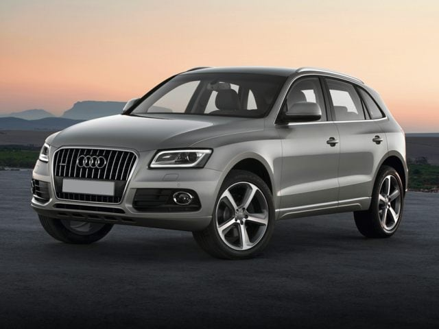 new audi suvs in lafayette | luxury suv dealer