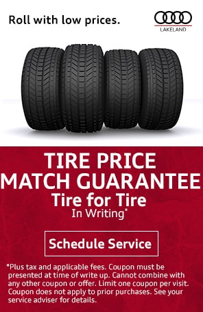 Tire Special in Lakeland FL