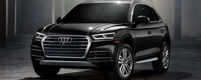 2018 Audi Q5 Review: What's New? | Features & Specs | Lakeland, FL