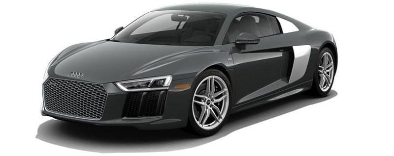2018 Audi R8 What S New Price Specs Lakeland Fl