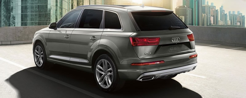 Audi Q7 Specs >> 2018 Audi Q7 Review Price Specs Lakeland Fl