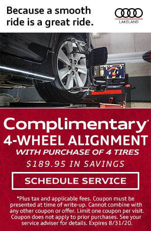 Complimentary Alignment in Lakeland FL