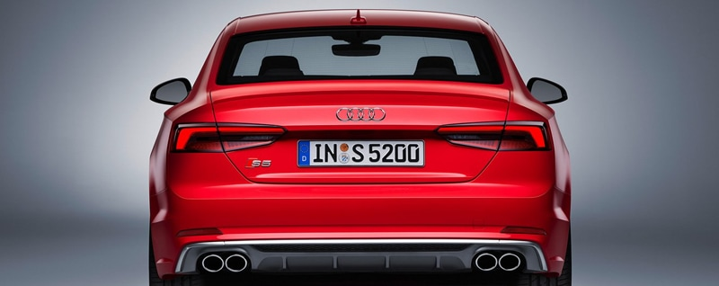 2018 Audi S5 Review Whats New Features Specs Lakeland Fl