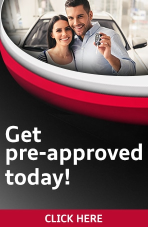 Get pre-approved today at Audi Lakeland!