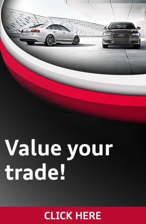 Value your trade at Audi Lakeland!