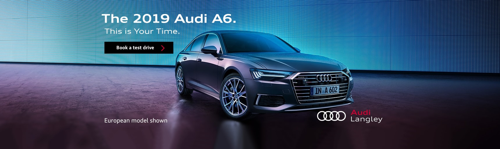 New Used Audi Dealership In Langley Bc Audi Langley