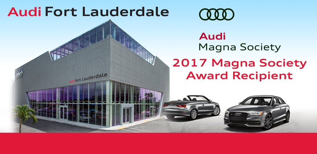 Audi Fort Lauderdale New Audi Dealership In Fort Lauderdale FL - Zimbrick audi
