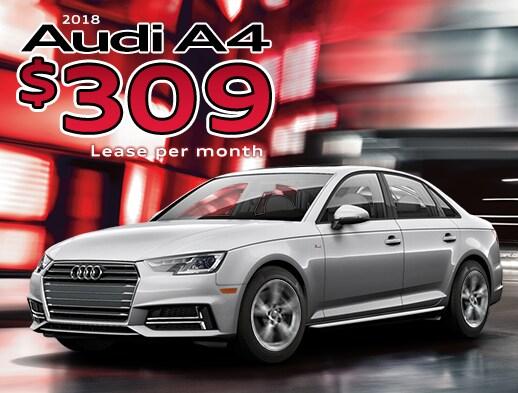 New Vehicle Specials Audi Fort Lauderdale FL - Audi lease calculator