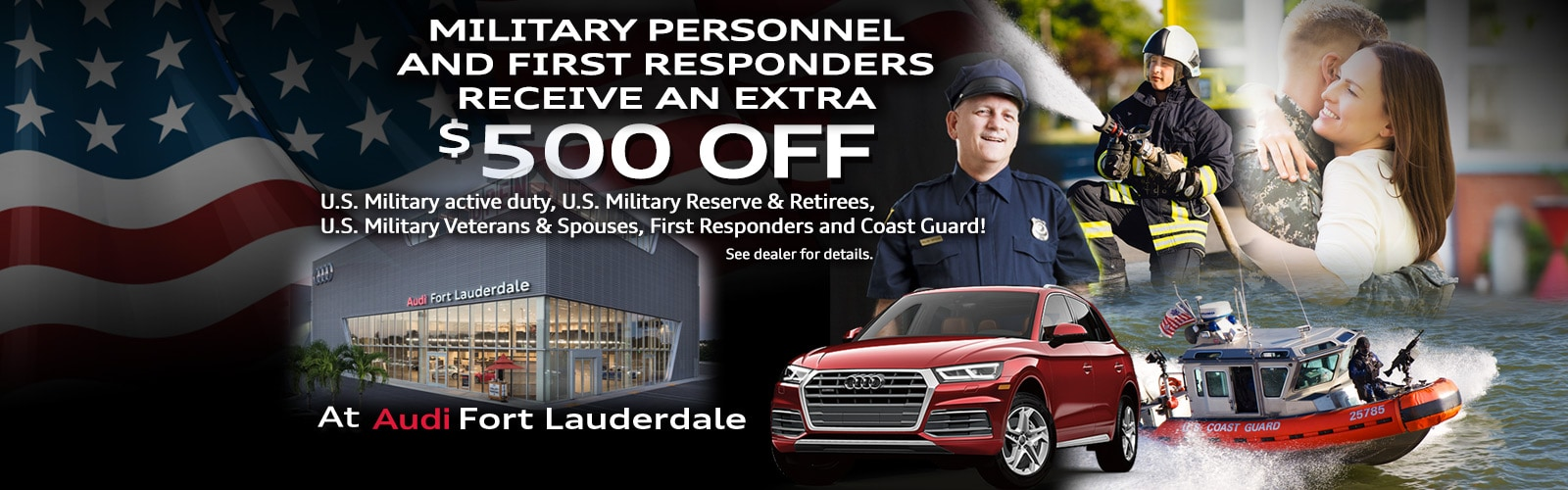 Audi Fort Lauderdale New Audi Dealership Serving Plantation - Audi dealers in south florida
