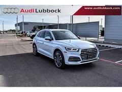 2019 Audi SQ5 3.0T Premium SUV