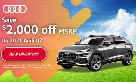 Save $2,000 off MSRP