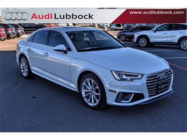 New Audi Vehicles For Sale/Lease Lubbock, TX | Audi Lubbock