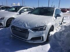 2018 Audi S5 3.0T Technik Coupé