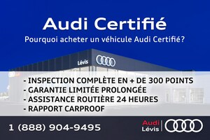 2017 Audi A4 allroad 2.0T Technik ADMISSIBLE 6ANS 160 000KM