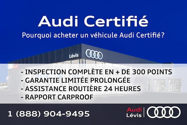2014 Audi A4 2.0 Komfort 0.9% DISPONIBLE Sedan