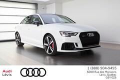 2018 Audi RS 3 2.5T *Spécial démo** Berline