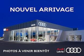 2014 Audi A6 3.0 Progressiv ADMISSIBLE 6ANS 160 000KM Berline
