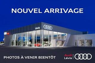 2016 Audi A3 2.0T Komfort 0.9% DISPONIBLE Sedan