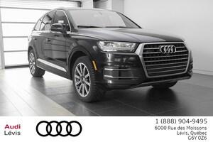 2017 Audi Q7 3.0T Technik ADMISSIBLE 6 ANS 160 000KM