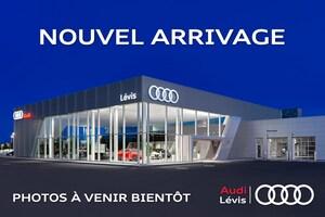 2016 Audi A3 2.0T Progressiv ADMISSIBLE 6 ANS 160 000KM