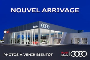 2017 Audi SQ5 3.0T Dynamic Edition ADMISSIBLE 6ANS 160 000KM