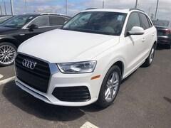 2018 Audi Q3 2.0T Komfort VUS