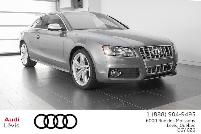 2012 Audi S5 4.2 Premium navigation Coupe