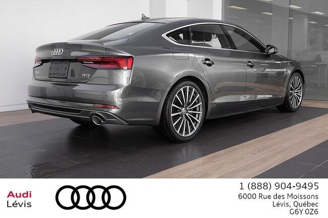 2018 Audi Q5 2 0t Komfort