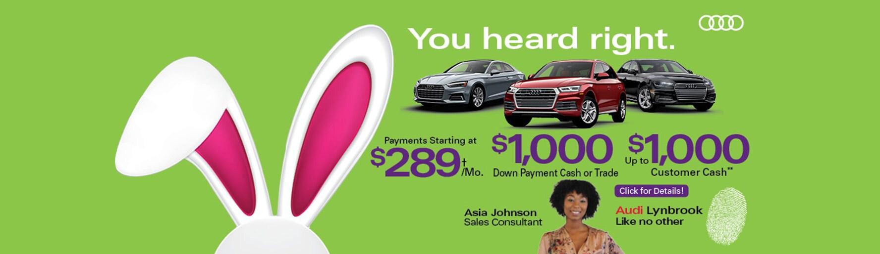 New Used Audi Cars Audi Lynbrook NY Audi Dealer - Audi dealer long island