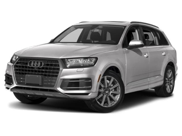 2019 Audi Q7 Premium Plus Sport Utility