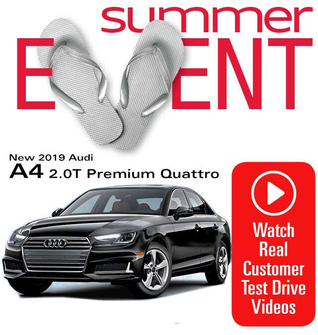 Audi A4 Lease >> A4 2 0t Premium Quattro Lease Special Audi Lynbrook