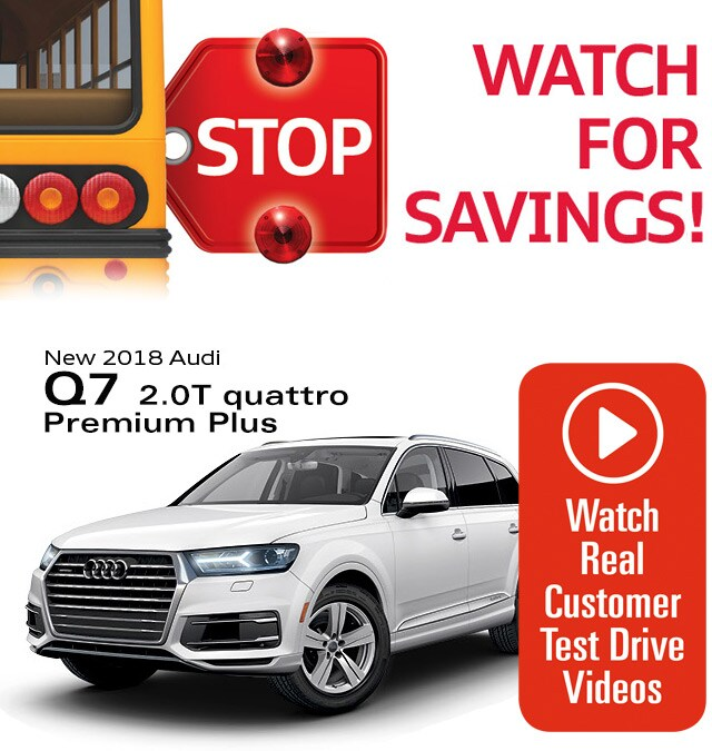 Audi Lynbrook New Audi Dealership In Lynbrook NY - Audi q7 lease