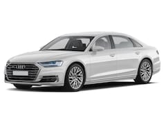 2019 Audi A8 3.0 Tfsi Car