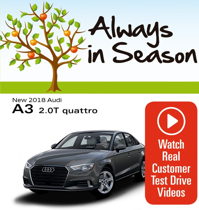 Audi Lease Specials Near Elmont NY - Audi leases