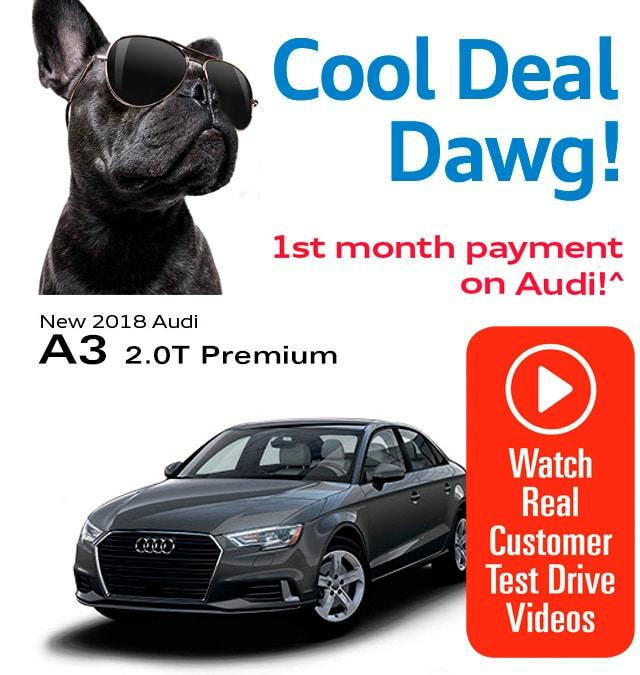 New Audi Dealership In Lynbrook, NY 11563