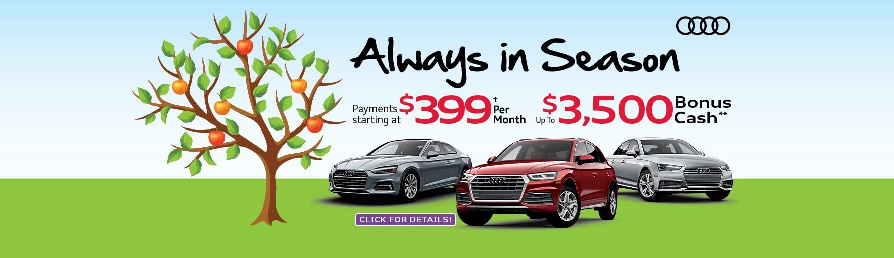 New Used Audi Cars Audi Lynbrook NY Audi Dealer - South hills audi
