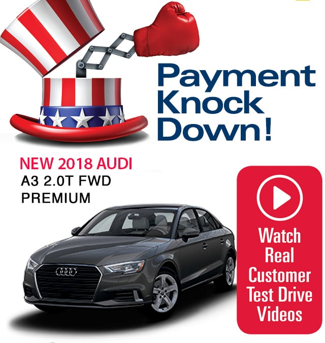 Audi Lease Specials Near Elmont NY - Audi a3 lease offers