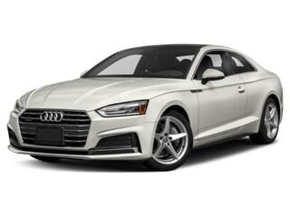2019 Audi A5 2.0T Premium Coupe