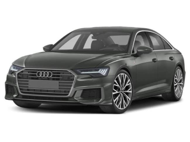 2019 Audi A6 Premium Plus Car