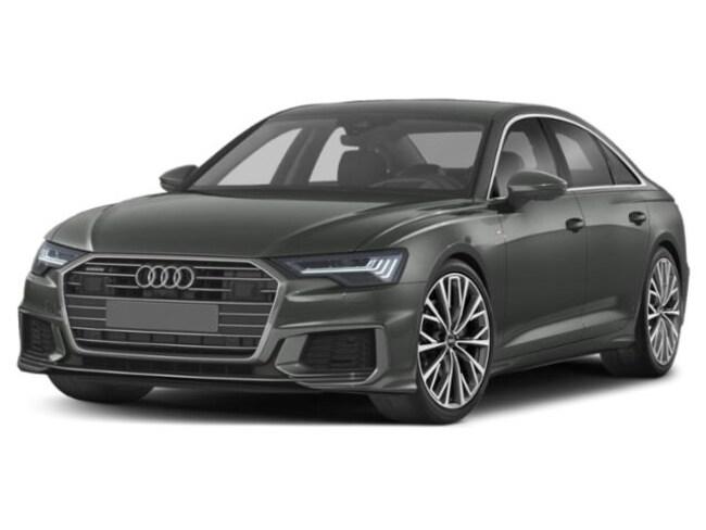 New 2019 Audi A6 For Sale At Audi Lynbrook Vin Waum2af25kn026056