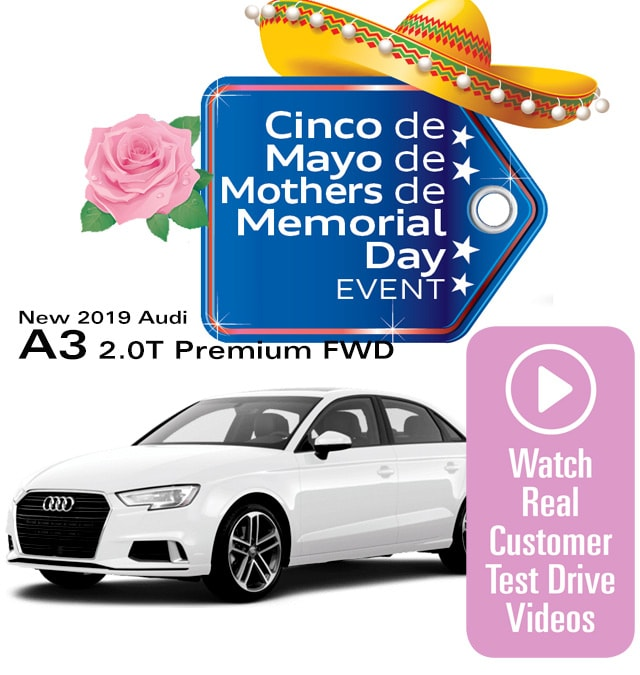 Audi Lease Offer: Audi Lease Specials Ny