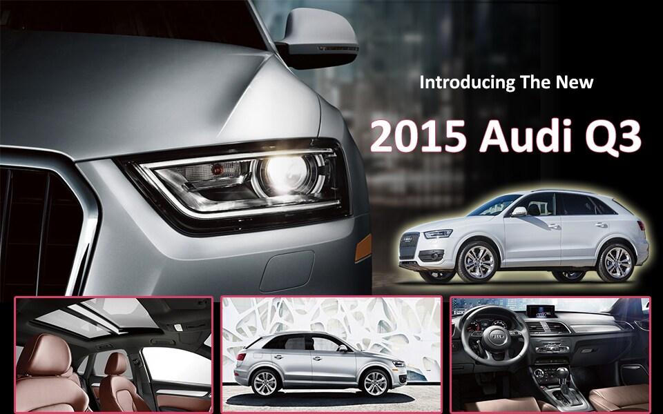 AllNew Audi Q Lynbrook NY Audi Dealership - Audi dealer long island